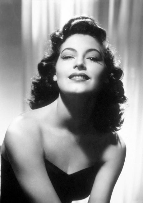 40s hairstyles for long hair