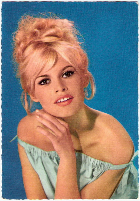 60s hairstyles for