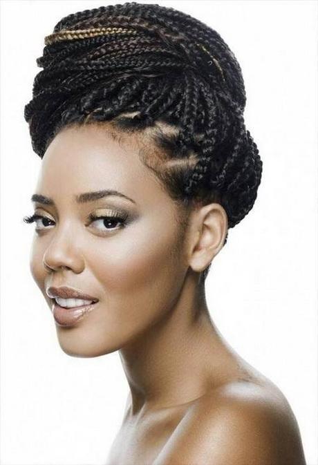 African Braiding Styles