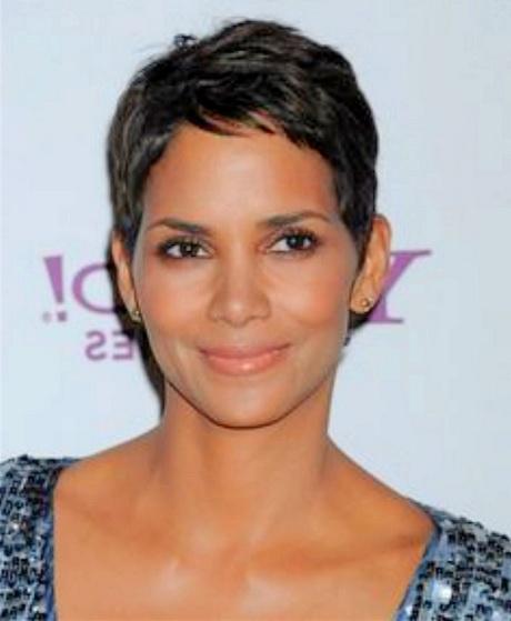 Short Hairstyles for Black Women Braids
