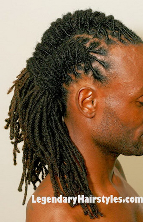 Braided Dreads Hairstyles For Men U2013 Hair Style 2015