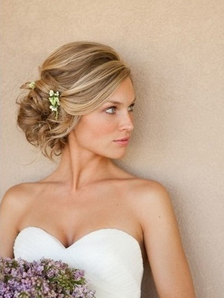 Bridal hairstyles for short hair updos wedding updos ideal weddings junglespirit Image collections