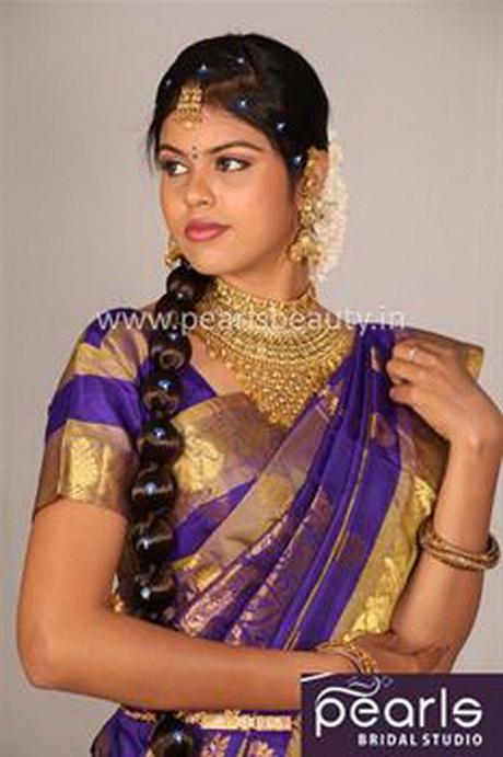 Bridal Makeup Chennai