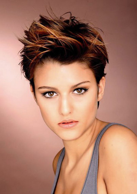 Awesome Classic Short Hairstyles For Women