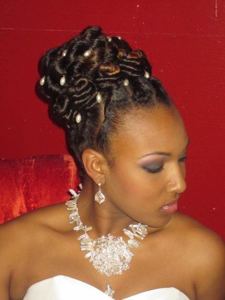 Dreadlocks hairstyles for women