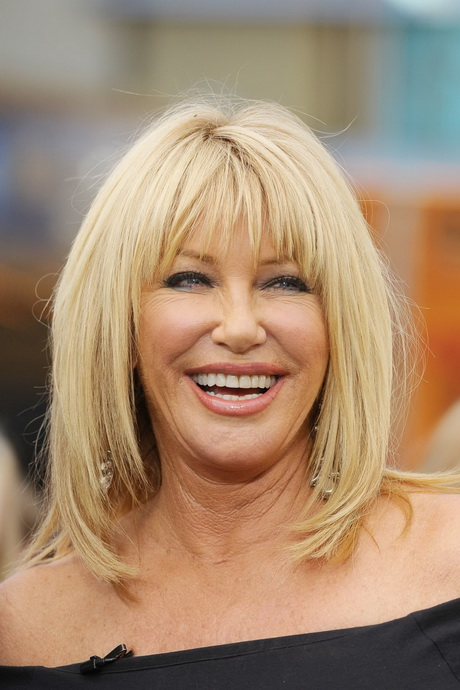 2014 summer haircuts for women over 50