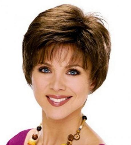Short Hair For Women Over 50 | maomaotxt.com