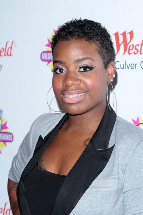 Fantasia Barrino Haircut Images Haircuts For Men And Women