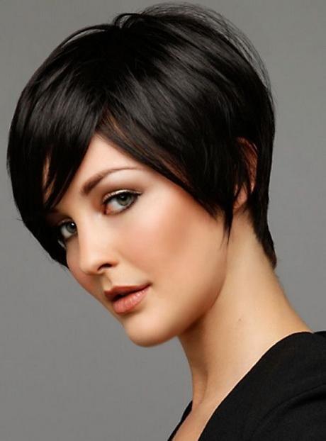 Feminine Short Hairstyles 2015