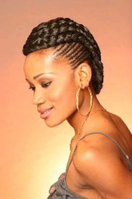 Hair Braiding Cornrow Hairstyles