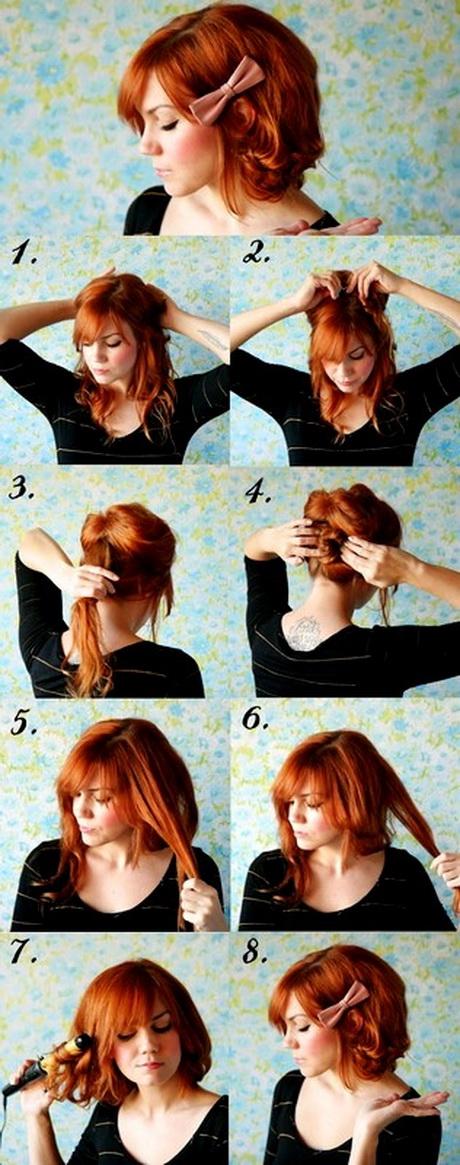 Как сделать прическу с каре на удлинение