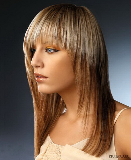 Long Hairstyles: Casual Hairstyles For Long Straight Hair Long