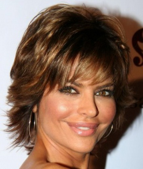 50 best short hairstyles for women over 50 herinterest com - Hairstyle For Fat Women