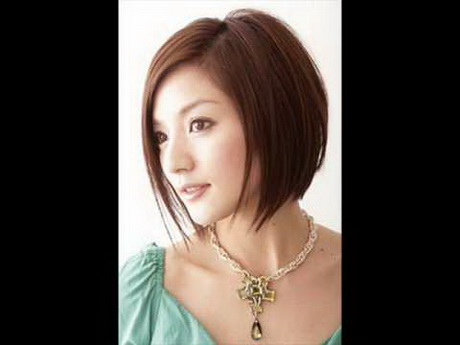 Hairstyles For Asian Women