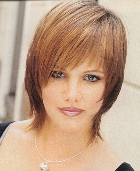 Hair Styles For Women With Thinning Hair: Hairstyles For Thinning Hair Women