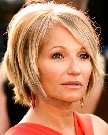short haircuts for over 40 years old – 2015 short hairstyles for