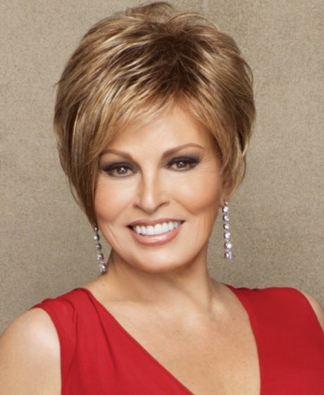 Best Hairstyles for Women Over 50 – Celebrity Haircuts Over 50