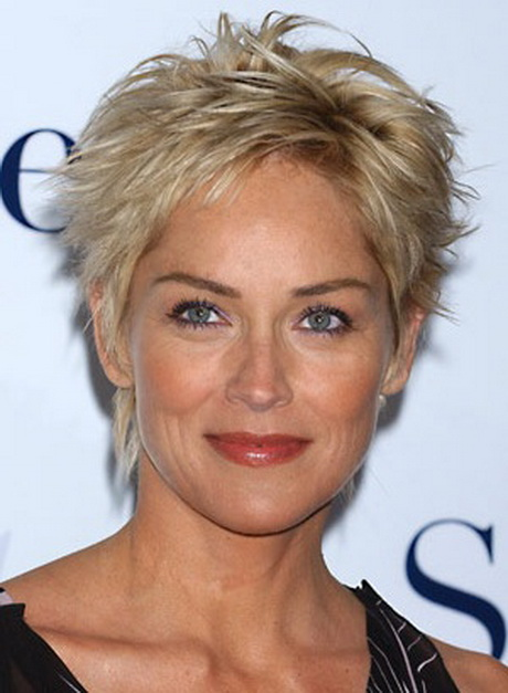Medium hairstyles for women over 50 with thick hair women