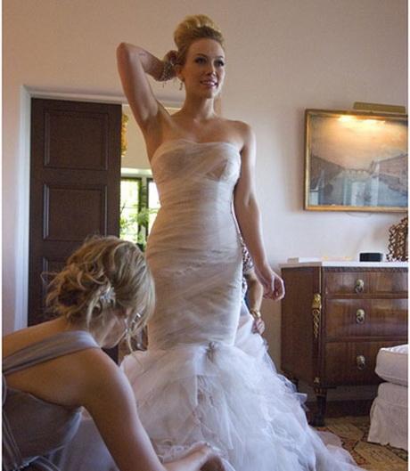 Hilary duff wedding hair fashion for gt hilary duff wedding hair junglespirit Image collections