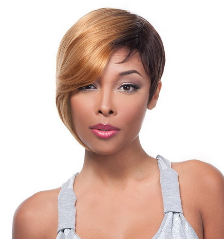 Short Haircuts For Black Women Picture #1453 | Home Improvement