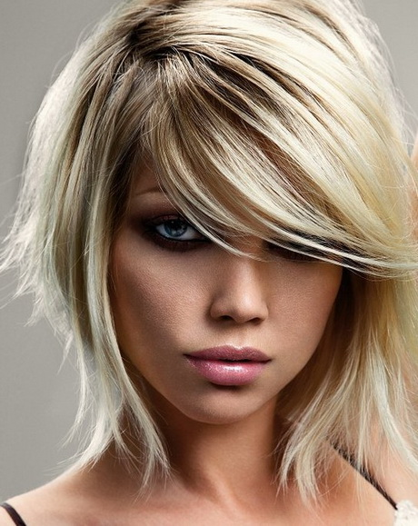 4 Forms Of Haircuts Look Book By Nicole Young On Pinterest