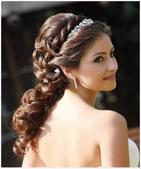 Different Hairstyles For Girls In Kerala: Kerala Christian Bridal Hairstyles