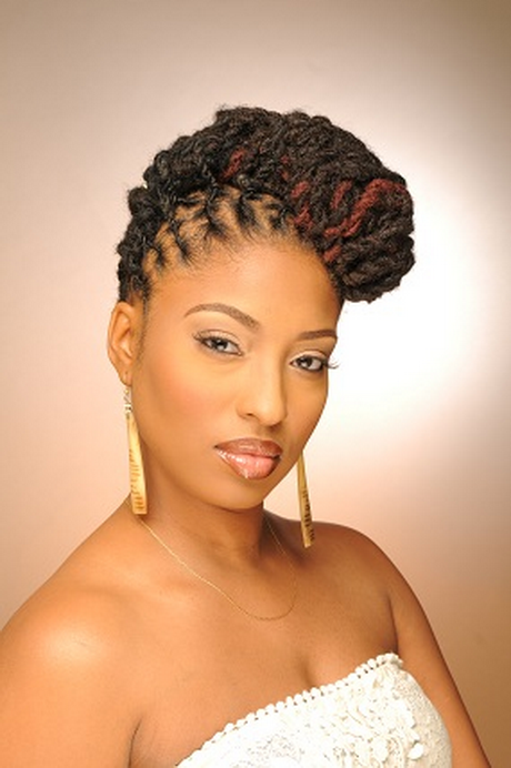 Loc Hairstyles For Women