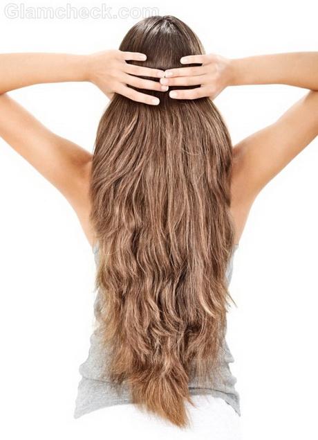 Как сделать волосы пахнущими 94