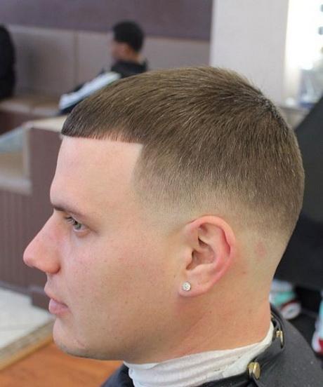 Mens Medium Fade Haircut | Cute Hairstyles