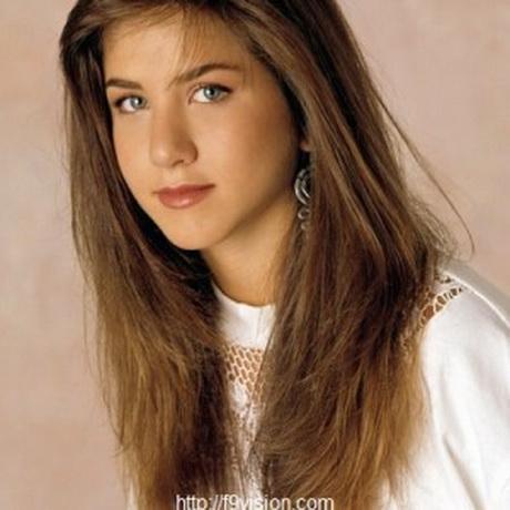 medium length haircuts for teenage girls