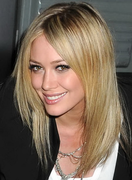 Medium length straight haircuts hairstyles for medium length straight hair hairstyles haircuts winobraniefo Images