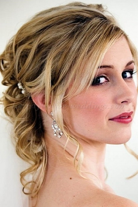 Hairstyles For Mother of The Groom at Wedding Mother of The Groom Hairstyles