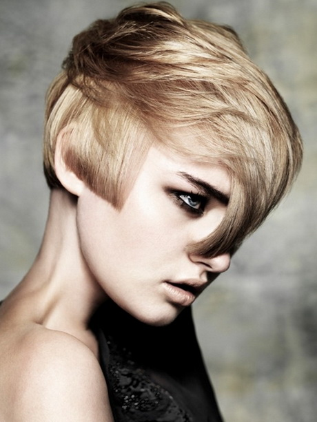 Names Of Short Haircuts For Women