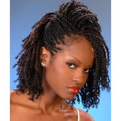 Opinion you natural twist hairstyles black women