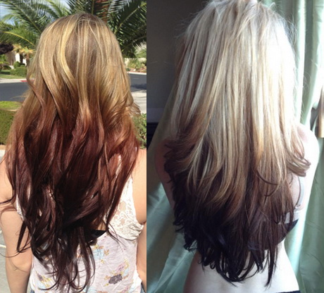 new hair color trends 2015 popular hair color trends for spring