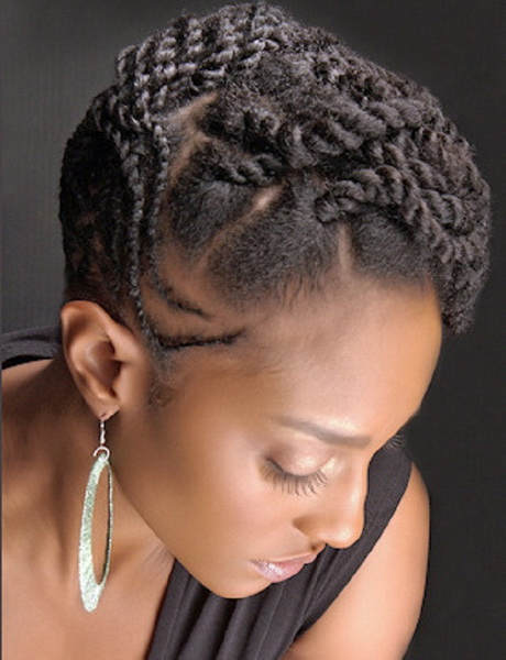 Nigeria Hairstyle Braid For Women