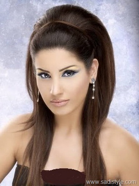 pakistani hair styles