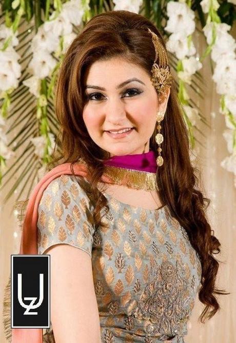 pakistani hairstyle pics