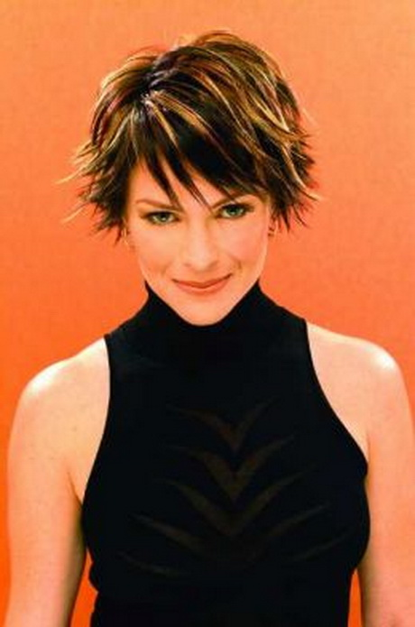 Beautiful Short Shag Hairstyles 2013 – New Hairstyles Haircuts