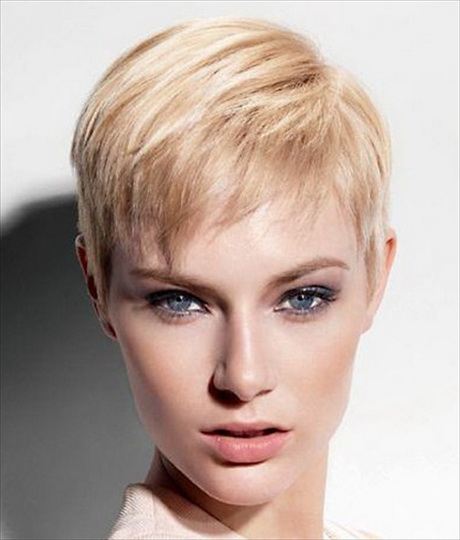 Short Cut Hairstyles For Young Women – Haircuts Picture | Haircuts