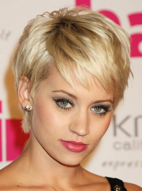 3d Taller Party Hairstyles For Short Hair