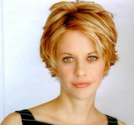 Short hairstyles women over 50 2015