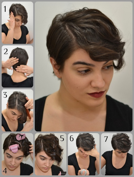 pics 18 Short Hairstyles for Winter: Most Flattering Haircuts