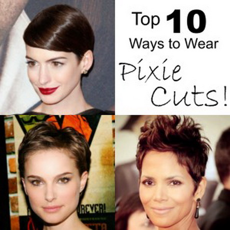 Watch 15 Fashionable Pixie Haircut Looks for Summer 2015 video