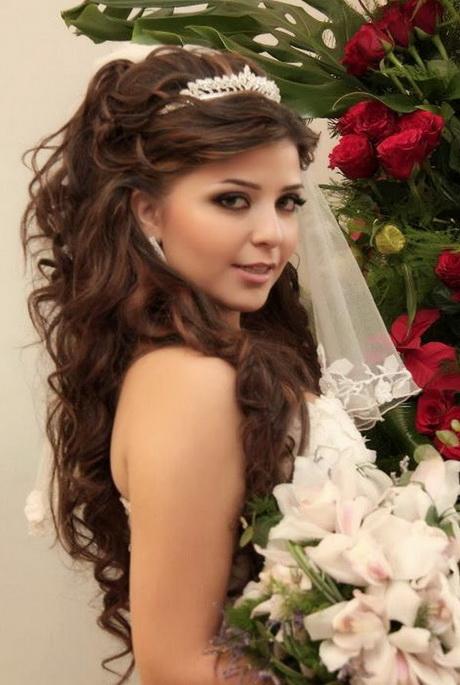 Beautiful Wedding Hairstyles U2013 Blacksandbrights. Wedding Hairstyles For Long  Hair ...