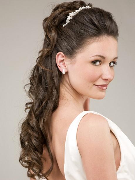 Wedding Hairstyles For Long Hair 2015 For Brides U2013 Modern Wedding