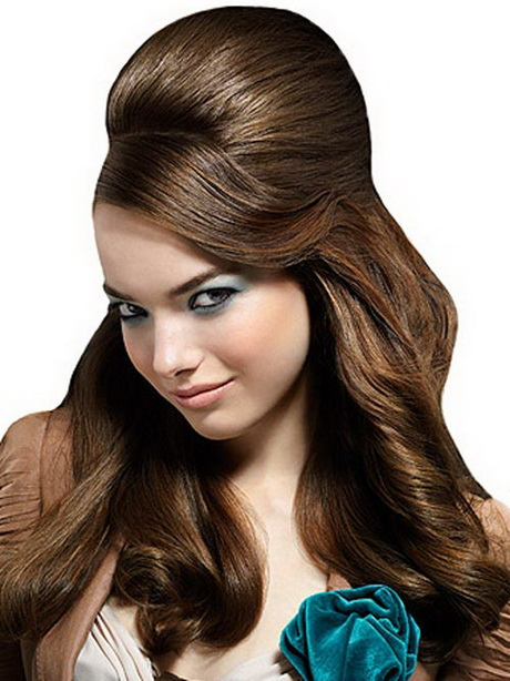 MmM Glaw Blog | Top 10 Half Up Hairstyles In Case You Are Bored