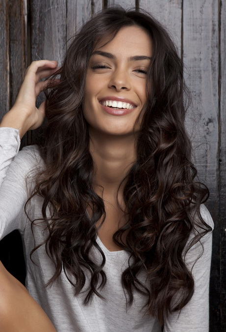 Wavy Hairstyles For Long Hair 2015 | Hair Style