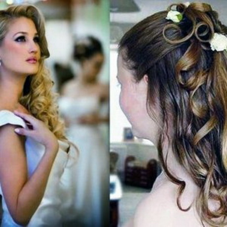 Cute Hair Style For Christmas Party!! ? | Hair Styles | Pinterest