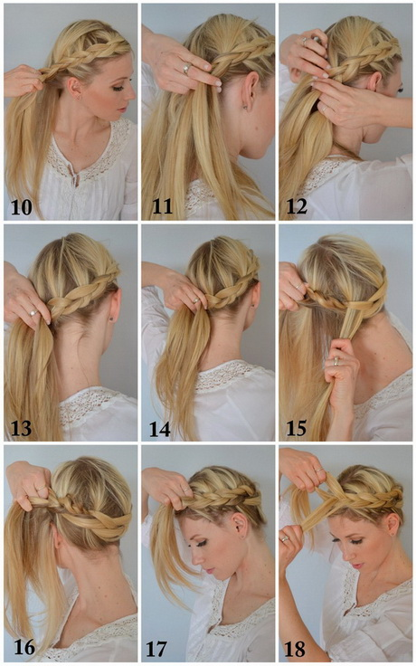 Do it yourself hairstyles long hair do it yourself cute and stylish summer hairstyles 2015 hairstyles solutioingenieria Gallery